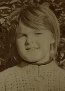 sue age 8